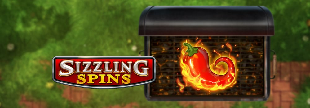 Sizzling Spins, Play'n GO