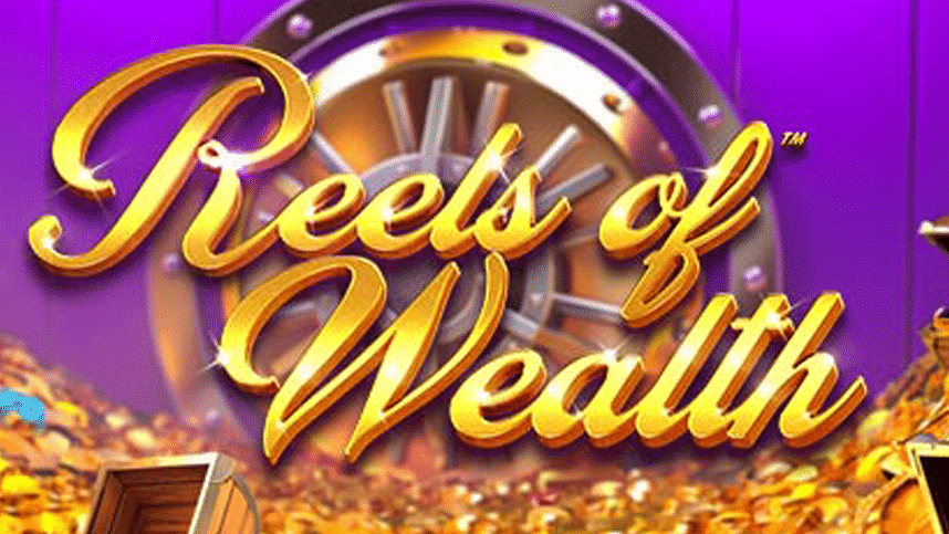 Reels of Wealth, Betsoft