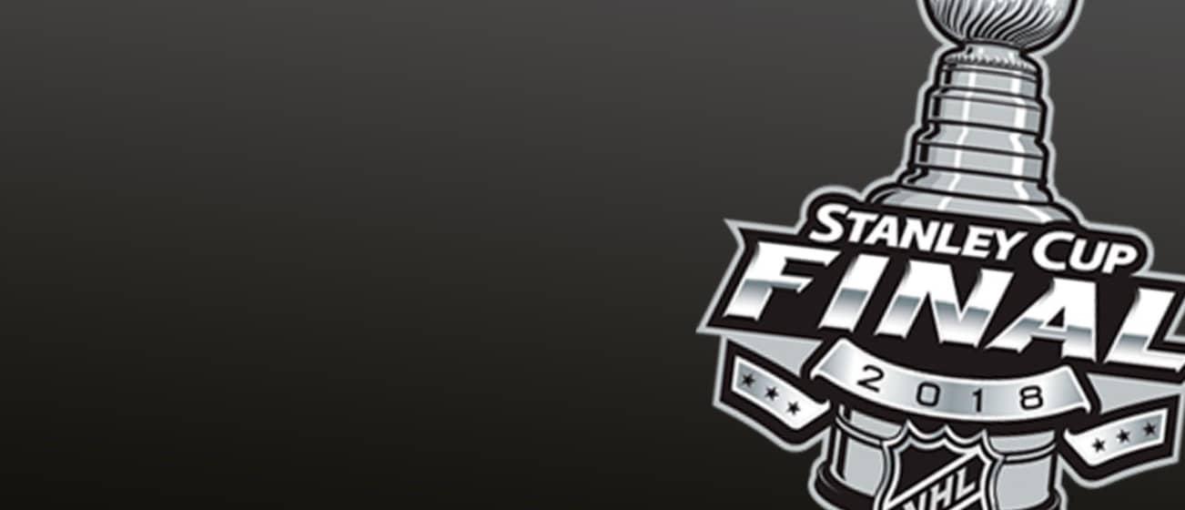 Stanley Cup-finalen: Tredje gången gillt för Capitals?