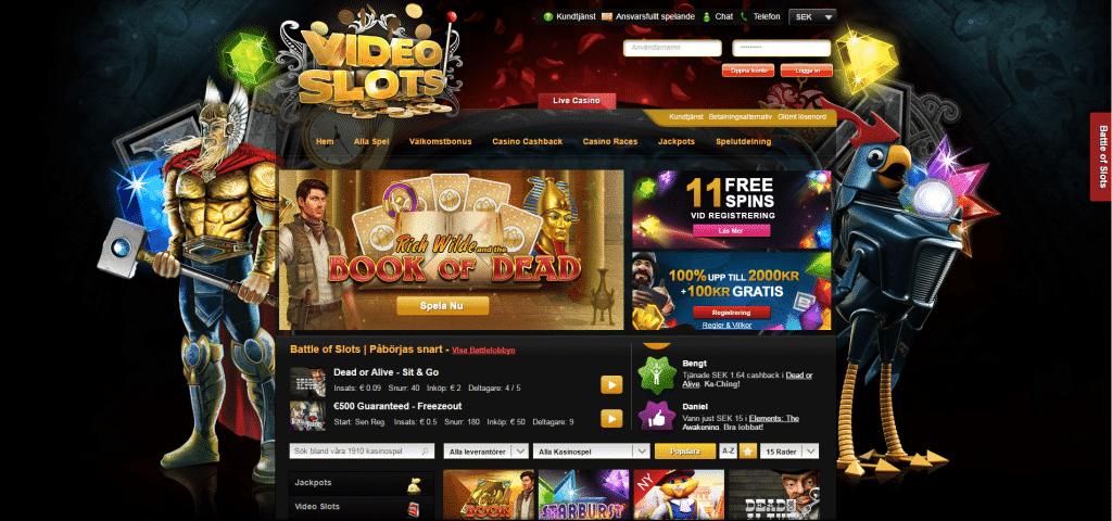 Ny spelutvecklare ingår i populär slotstävling