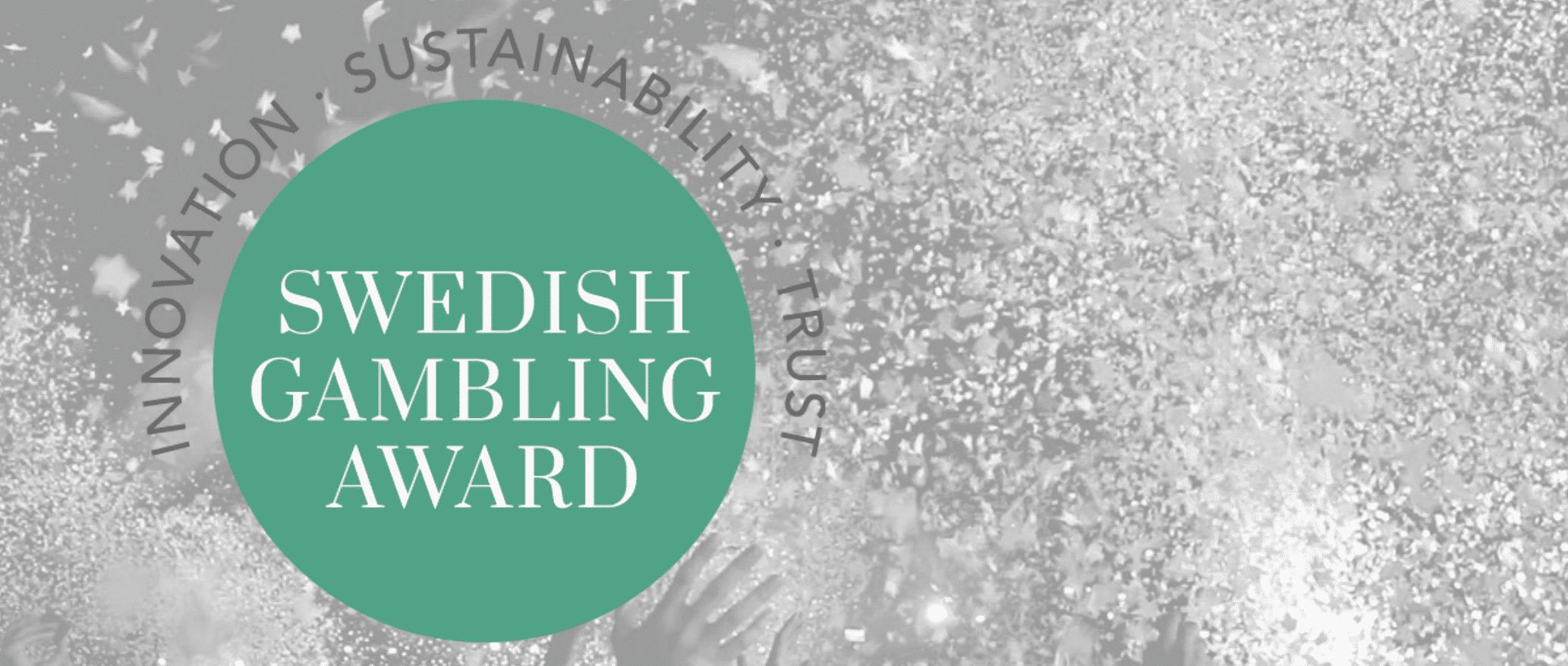 Swedish Gambling Award