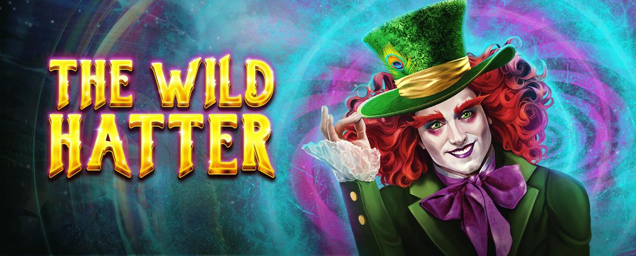 The Wild Hatter