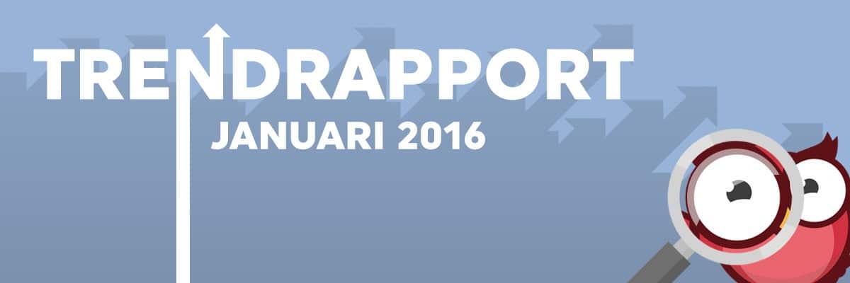 Månadens favorit: Trendrapport januari – vilket casino är hett eller kallt just nu?