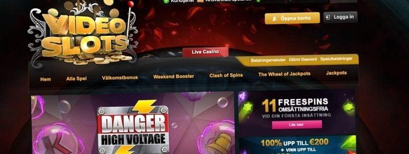 Casinots yrkande om undantag avslås