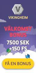 Vikingheim Bonus