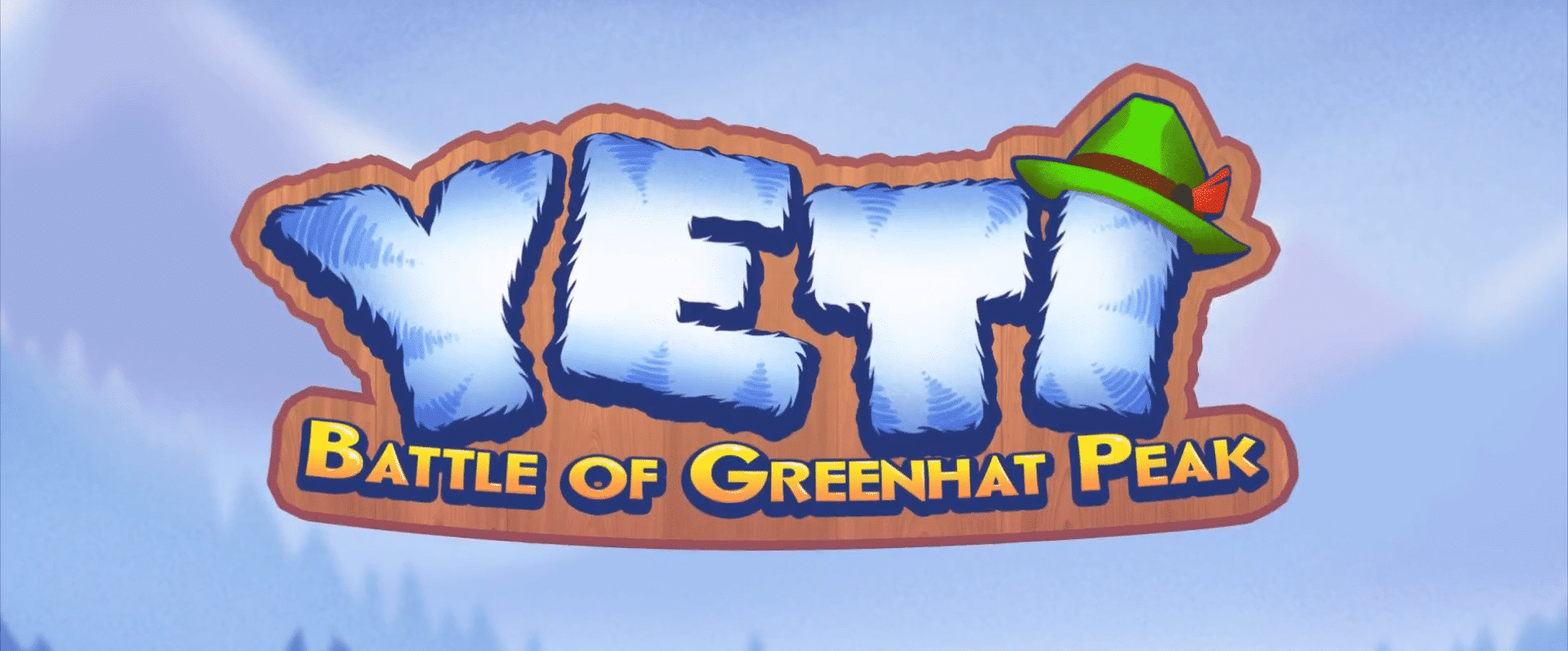 Yeti Battle of Greenhat Peak, Thunderkick