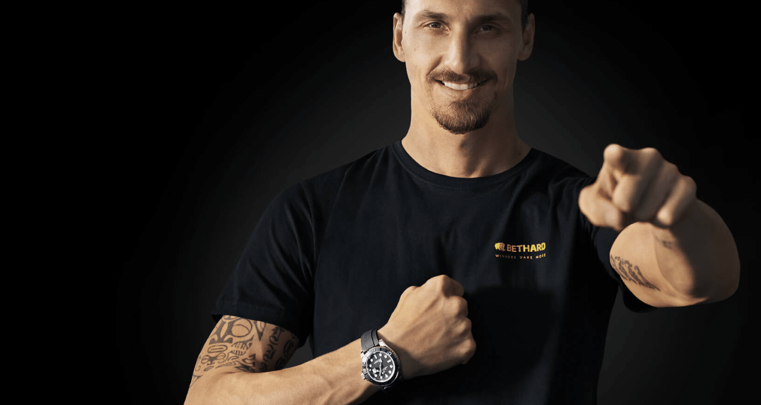 Tippa på fotbolls-VM och vinn Zlatans Rolex + 100 000 kr i kontanter